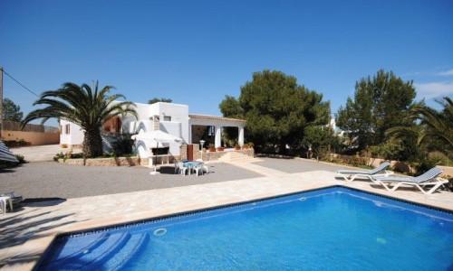 Villa Es Bouet